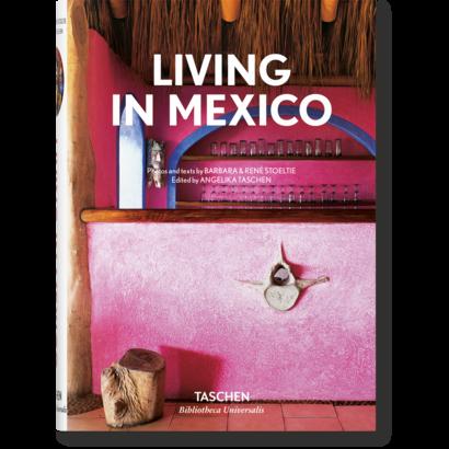 Living in Mexico Taschen