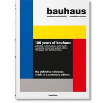 Bauhaus - Updated Edition Taschen