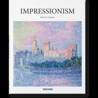 Impressionism Taschen