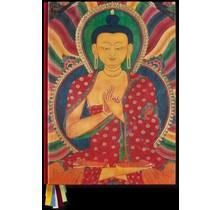 Murals of Tibet, Thomas Laird Taschen  ART EDITION A