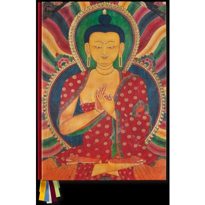 Murals of Tibet, Thomas Laird Taschen  ART EDITION A