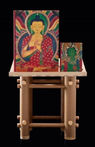 Murals Of Tibet Thomas Laird Taschen Art Edition A