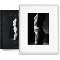 Nude,Ralph Gibson Art Edition No. 101–200 Blinds