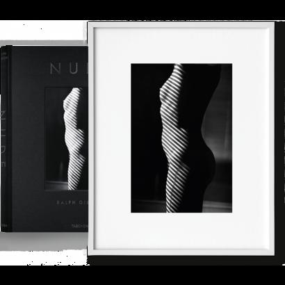 Nude Ralph Gibson Art Edition No. 101–200 Blinds