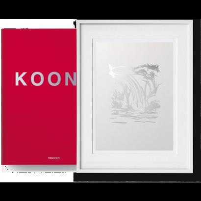 Jeff Koons, Art Edition Taschen