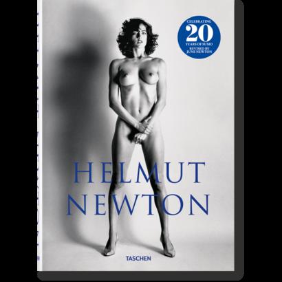 Helmut Newton Sumo 20th Anniversary Edition