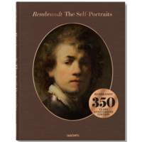 Rembrandt The Self-Portraits Taschen