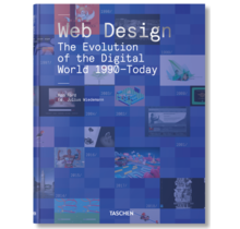 Web Design The Evolution of the Digital World 1990–Today