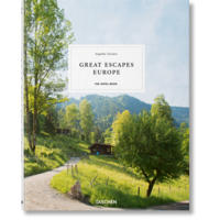 Great Escapes: Europe The Hotel Book 2019 Edition
