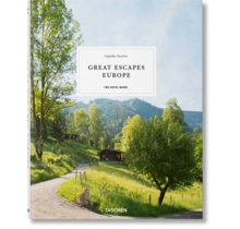 Great Escapes: Europe The Hotel Book 2020 Edition