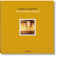 Linda McCartney The Polaroid Diaries