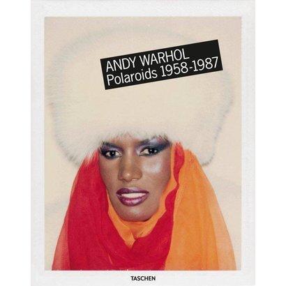 Andy Warhol Polaroids Taschen
