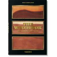 Romeyn B. Hough - The Woodbook The Complete Plates Taschen