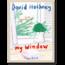 David Hockney. My Window Limited Edition