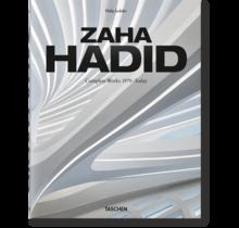 Zaha Hadid Complete Works 1979–Today 2020 Edition