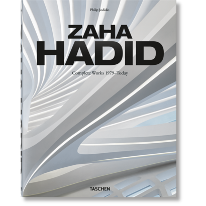 Zaha Hadid Complete Works 1979–Today 2020 Edition