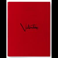 Valentino Garavani Una grande storia italiana Edition of 2,000