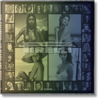 Pirelli - The Calendar 50 Years and More Edition of 1,000