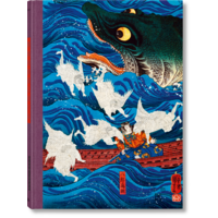 Japanese Woodblock Prints (1680–1938)