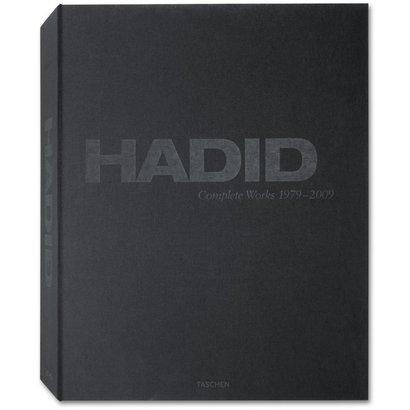 Zaha Hadid Complete Works 1979–2009, Art Edition Edition of 200