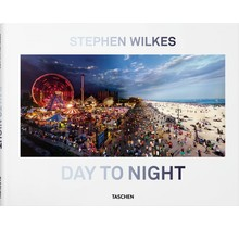 Stephen Wilkes, Day to Night