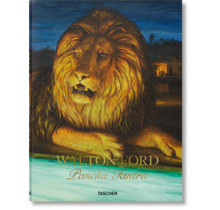 Walton Ford Pancha Tantra Taschen Updated Edition