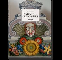 Listri Cabinet of Curiosities Taschen