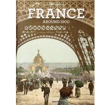 France Around 1900 A Portrait in Color Taschen