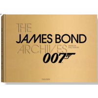 The James Bond Archives, Golden Edition A - 'Goldfinger'