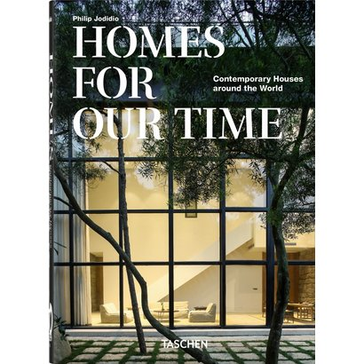 Homes For Our Time Cont. houses around the World Taschen