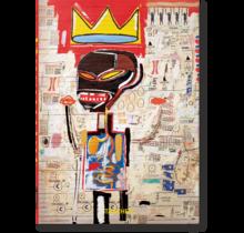Basquiat Taschen 40th Anniversary Edition