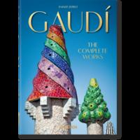 Gaudi The Complete Works Taschen