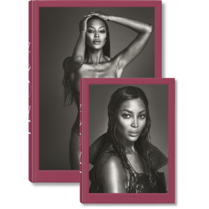 Naomi Campbell Updated Edition Taschen
