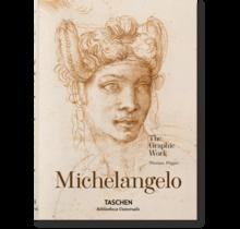 Michelangelo The Graphic Work Taschen