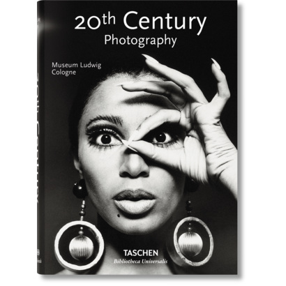 20th Century Photography Taschen