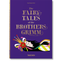 Fairy Tales Grimm & Andersen 40th Anniversary Edition
