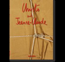 Christo and Jeanne-Claude 40th Anniversary Edition Taschen