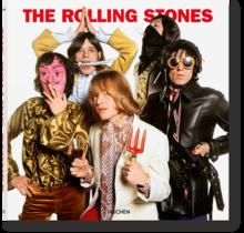 The Rolling Stones Updated Edition, Reuel Golden Taschen