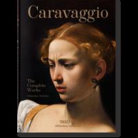 Caravaggio The Complete Works Taschen