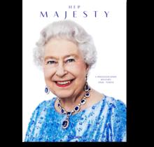 Her Majesty, Queen Elizabeth II Taschen