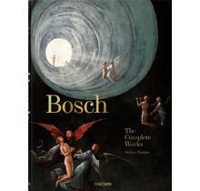 Hieronymus Bosch Complete Works