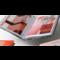 Mendo Bookstand - Boekenstandaard Staal