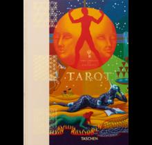 Tarot Library of Esoterica Taschen