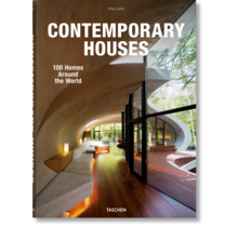 Contemporary Houses Taschen