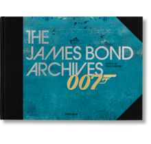 The James Bond Archives:  No Time To Die  Edition