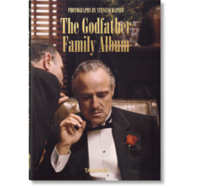 The Godfather Family Album, Steve Schapiro 40th Anniversary Edition