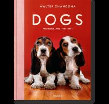 Walter Chandoha Dogs. Photographs 1941–1991