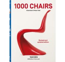 1000 Chairs Taschen