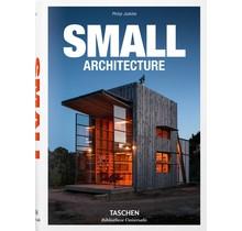 Small Architecture Philip Jodidio