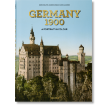 Germany 1900 A Portrait in Colour
